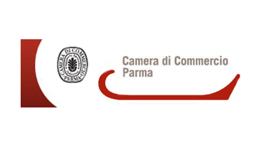 logo camera commercio parma