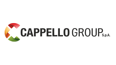 logo cappello group